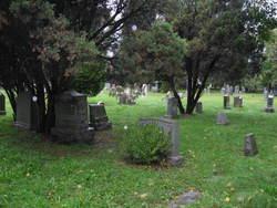 Saint James Methodist Episcopal Church Grounds