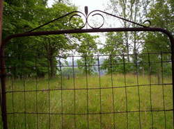 Adkins Wilson Cemetery