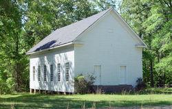 Wesley Chapel Methodist Church Cemetery SW