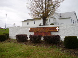 Fairview Baptist Church Cemetery