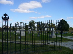 Troutwine Cemetery