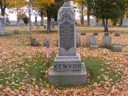 Samuel P. Kenyon