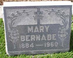 Mary Bernabe