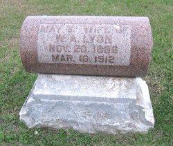 May V. Lyon