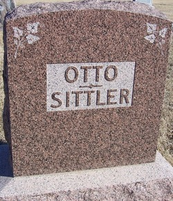 Anna Mary <i>Templin</i> Otto