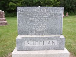 William Henry Sheehan
