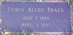 Lewis Allen Beard