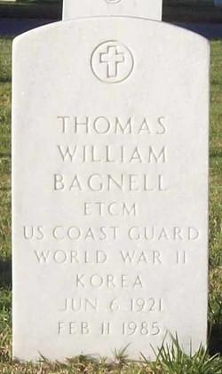Thomas William Bagnell