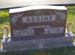 LaBonna E <i>Baggs</i> Adkins