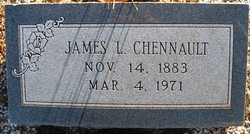 James Luther Chennault