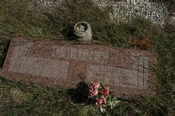 Charlie Crunk