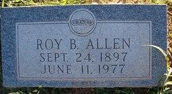 Roy B. Allen