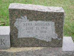 Nina Mae <i>Morgan</i> Chornak
