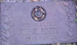 Joe Harlan Bishop