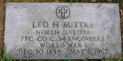 Leo Henry Buttke
