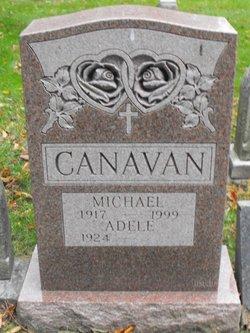 Michael Andrew Canavan