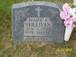 Mary Agnes <i>Cody</i> Sullivan