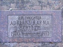 Adriane Karma Schultz