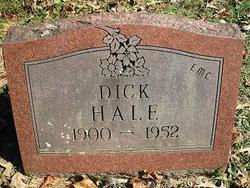 Dick Hale