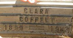 Clara Coffelt