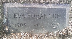 Eva Katherine <i>Crim</i> Bohannon