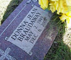 Donna Jean Braudaway