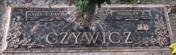 Hazel L <i>Davis</i> Czywicz