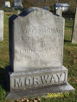 Cliff Morway