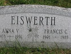 Francis C Eiswerth