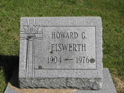 Howard G Eiswerth