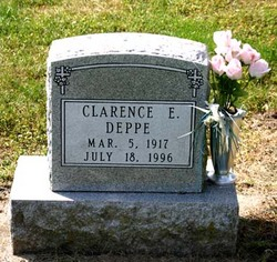 Clarence E. Deppe