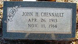 John Henry Chennault