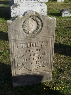 William A. Boutelle
