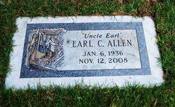 Earl Clyde Allen