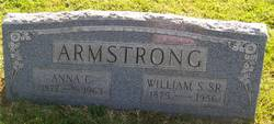 Anna C Armstrong