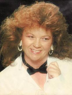 Deborah Lynn <i>York</i> Ewald