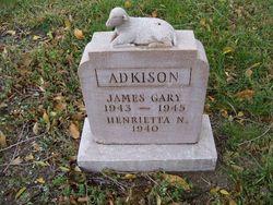 James Gary Adkison