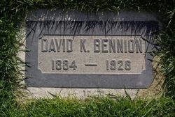 David Karren Bennion