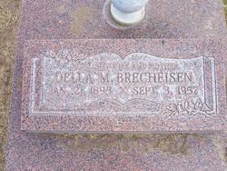 Della M. Brecheisen