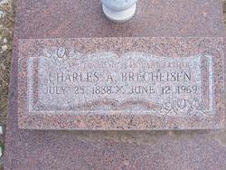 Charles A. Brecheisen