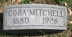 Cora Mitchell