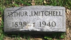Arthur J. Mitchell