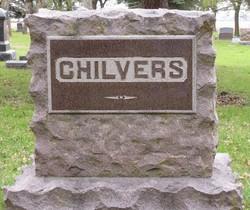 Eliza <i>Parker</i> Chilvers