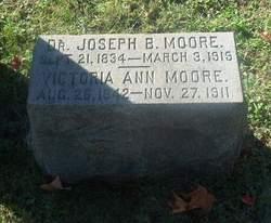 Dr Joseph Boardman Moore