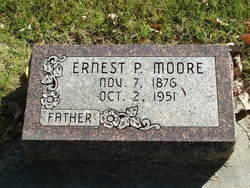 Ernest P. Moore