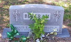 Louis E. Bertram