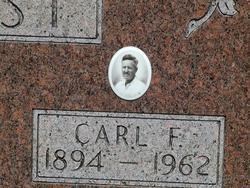 Carl Floyd Crist