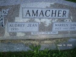 Warren Samuel Sam Amacher