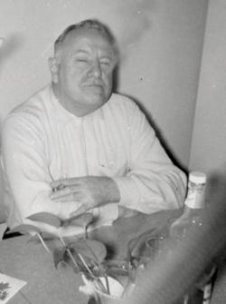 Herman Franklin Dorsey