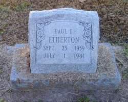 Paul Etherton